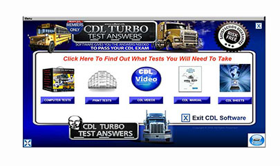 CDL Software