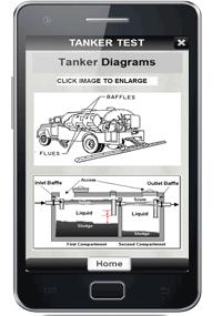 Tanker Test
